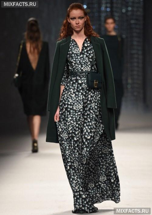 235ea09e0e7 Модные женские платья 2017. длинное платье в пол