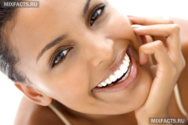 Смазка для отбеливания зубов
