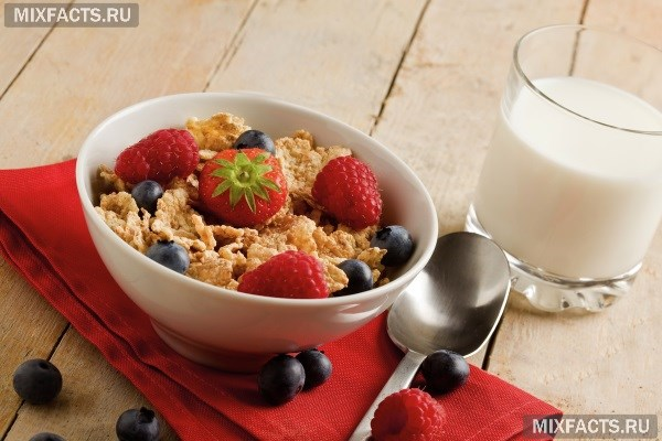 Хлопья для похудения: можно ли есть кукурузные с молоком на диете, диетические виды, правила и варианты употребления худеющими