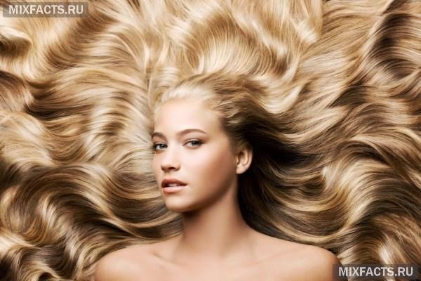 Цинк для волос: чем он полезен и что делать при его дефиците?