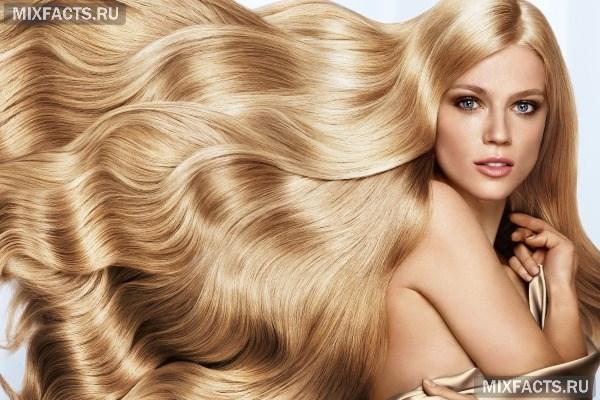 Цинк для здоровья волос