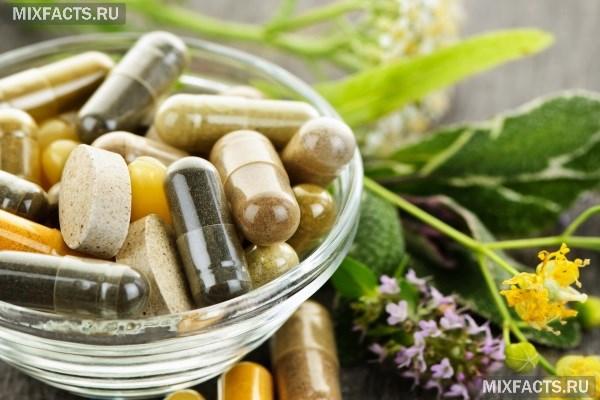 Надо ли употреблять биологические добавки
