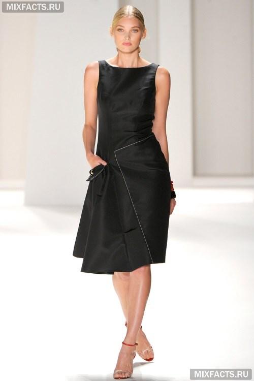 8e518cd68ec Деловые платья  фото стильных моделей