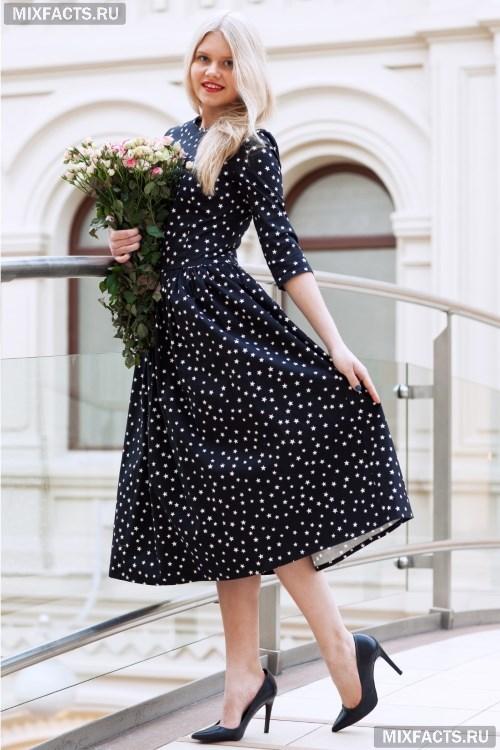 Платье миди на выпускной» пользователя