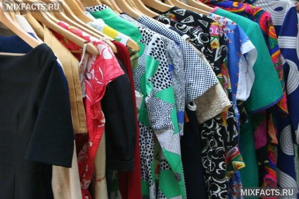 Как избавиться от запаха в шкафу с одеждой и постельным бельем?