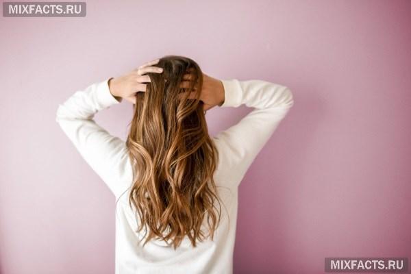 Бальзам для волос в домашних условиях - 20 эффективных рецептов