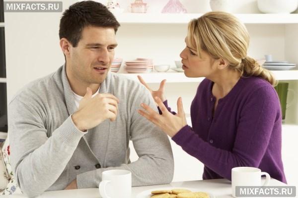 Как относится к бывшей жене своего парня thumbnail