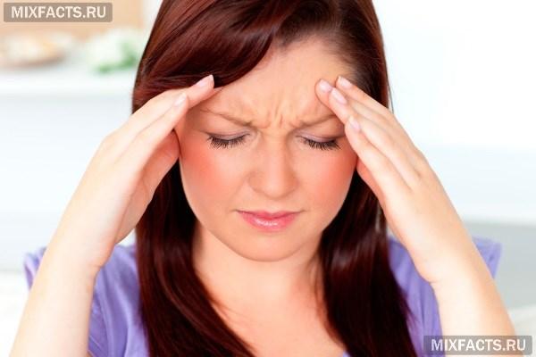 Как избавиться от головной боли метеозависимым людям