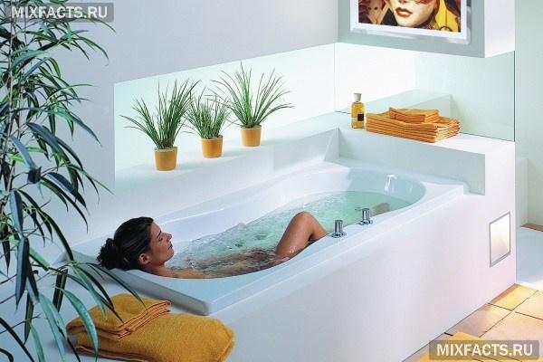 Ванна с имбирем для похудения. Рецепт ванны для похудения с имбирем