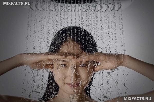Что такое циркулярный душ и в чем его польза?