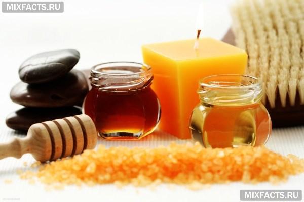 Рецепт для похудения с медом