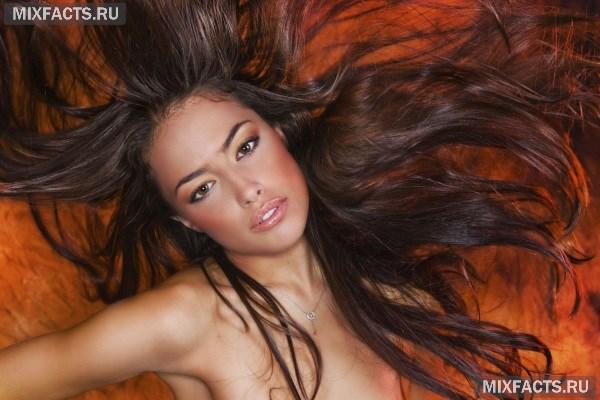 Настойка красного перца для волос для роста и от выпадения