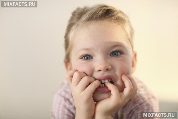 Как отучить ребенка от вредной привычки грызть ногти?