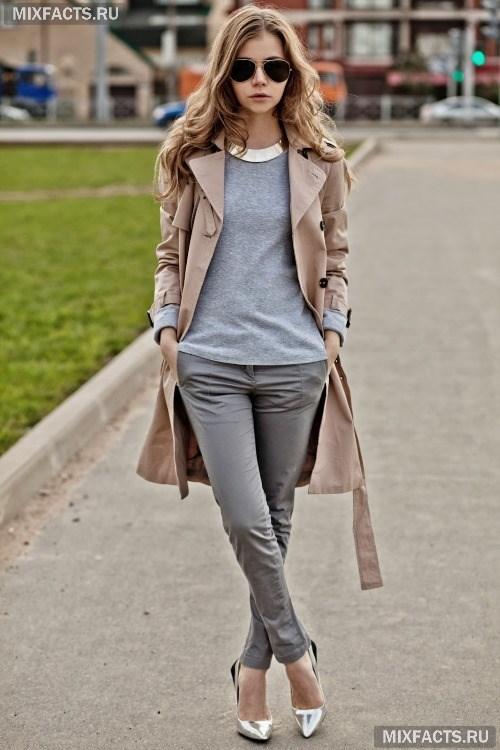 Smart casual для женщин