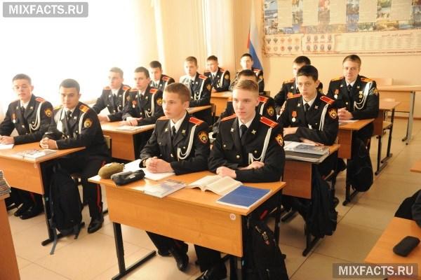 Военные училища России – список лучших учебных заведений для поступления после 4, 9 и 11 класса