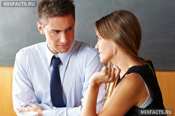 Как понять невербальные сигналы женщин и мужчин?