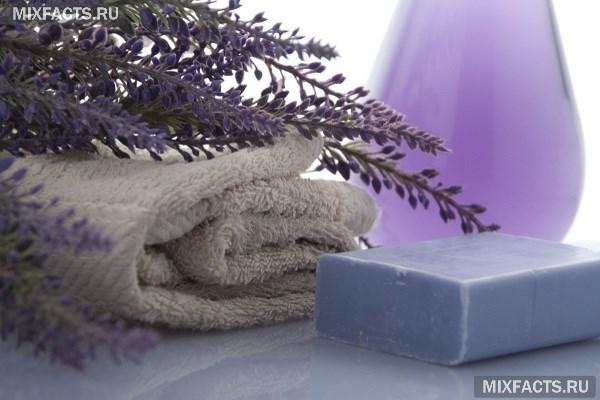 Мыло для лица – чем очищать кожу разного типа?