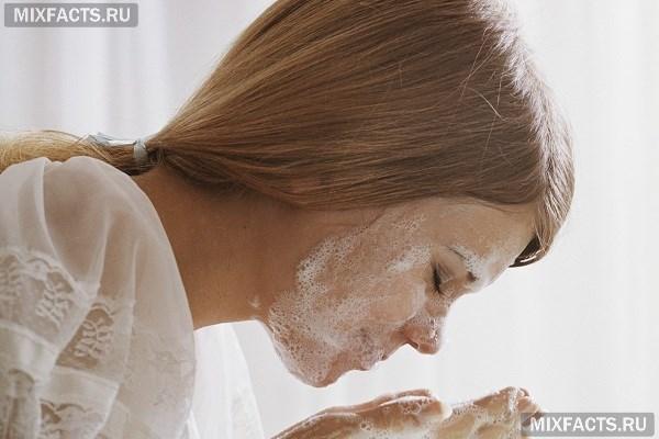 Как правильно выбрать мыло для умывания рук и лица