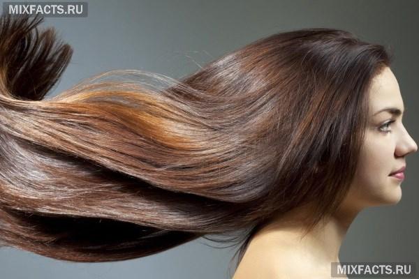 Как закрасить седину на темных волосах - HowToGetRid