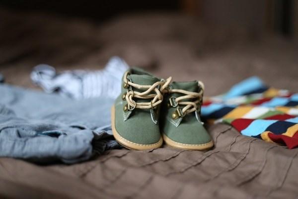 Размерная сетка детской обуви по возрасту и фирме-производителю