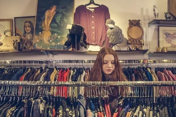 Как раскрутить магазин одежды?
