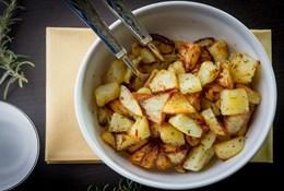 Рецепты вкусного картофеля в духовке