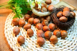 Лучшие орехи для потенции у мужчин