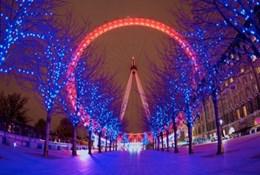 Куда поехать на Рождество в Европу?