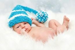 Как гулять с новорожденным зимой - возраст ребенка, допустимая температура, временные рамки