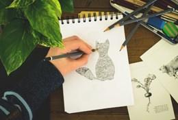 Рисование нетрадиционной техникой в детском саду