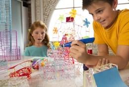 3 Д ручка для детей – что это такое и как выбрать устройство?