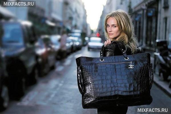 a5a1bcda54e1 Большие женские сумки (фото)