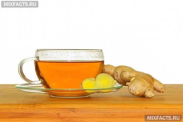 Как правильно приготовить мед с имбирем и лимоном #10