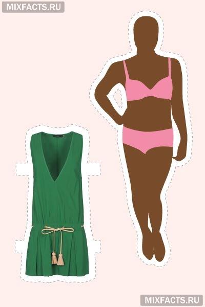 f4c5833fc61 Какое платье подобрать под вашу фигуру  (фото)