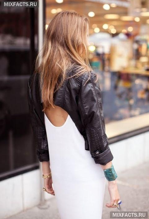 куртка своими руками