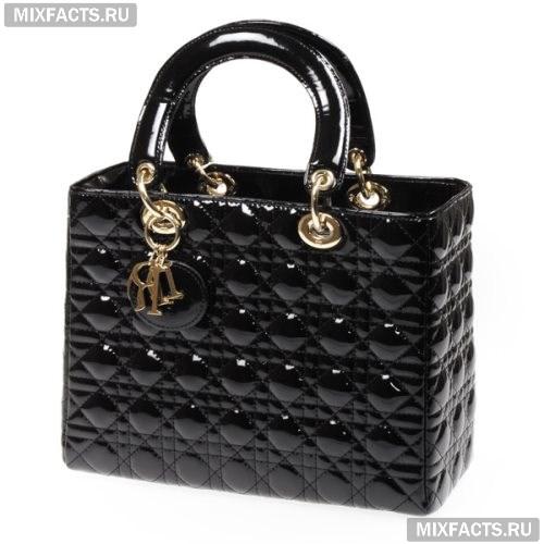 Лаковые женские сумки  стильные модели (фото) 97862478cffd0