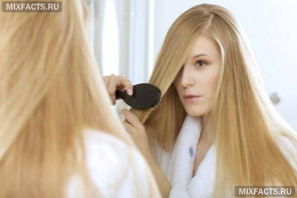настойка для волос