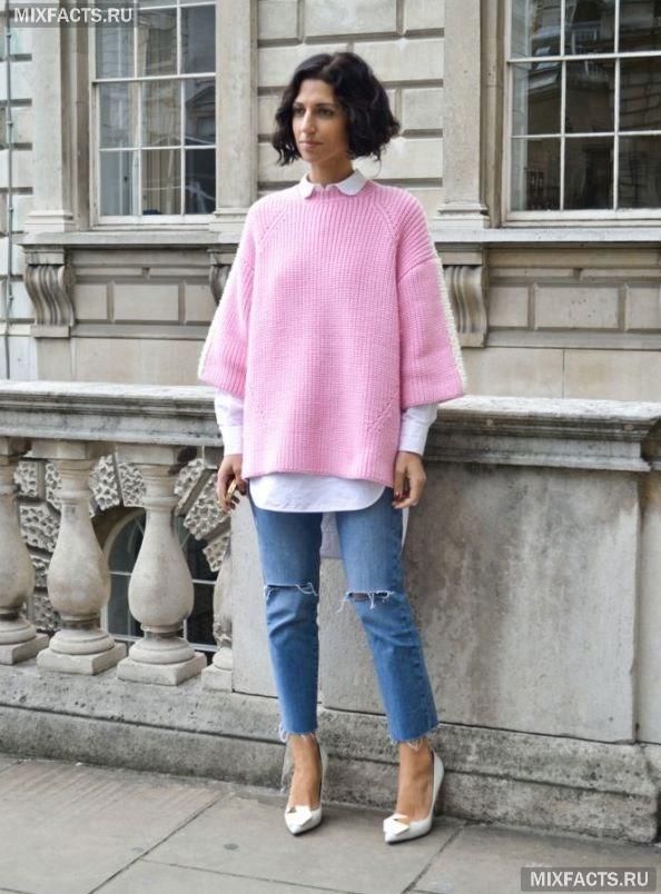 розовый джемпер с чем носить фото поиск перевода, арабский