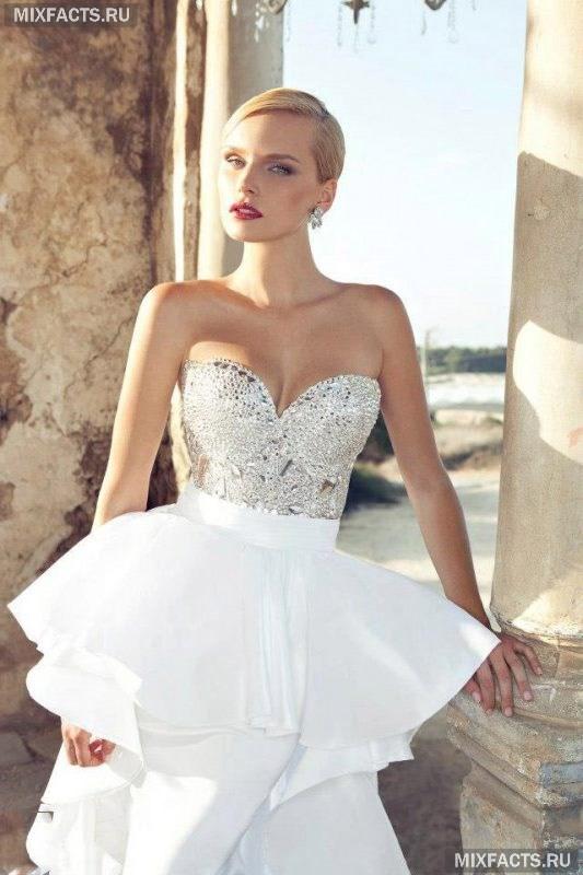 bd2cbf6aecb Самое красивое свадебное платье от Riki Dalal