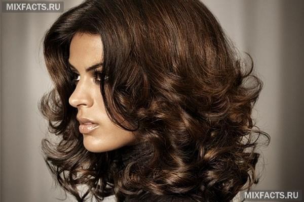 Как сделать волосы темнее? - женский интернет-журнал 33