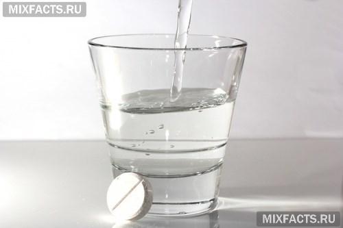 шипучие витамины