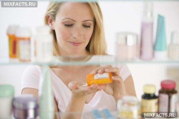 Шипучие витамины какие хорошие