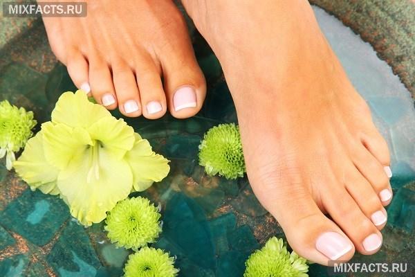 Боль в пальцах ног – основные причины, диагностика, лечение