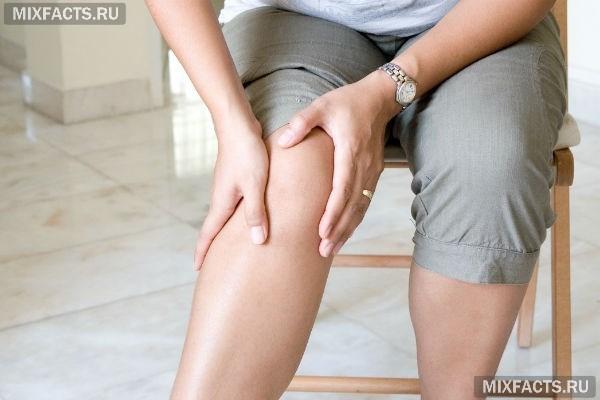 Хрустят суставы причины лечение тазобедренного сустава методом эндоскопии